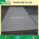 Tablero del silicato del calcio - aislamiento de la absorción del sonido Materiales de construcción