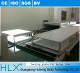 Fertigungsmittel-Platte für LED-Lampen-Montage, antistatischer Fertigungsmittel-Vorstand