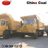 中国HOWOトラック70トンの6X4鉱山のダンプのダンプカー
