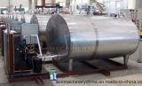 CIP (ACE-ZNLG-BF)の500Lステンレス鋼のミルク冷却タンク価格
