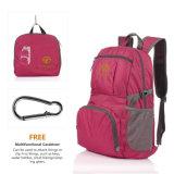 Deslocamento leve de alta qualidade caminhadas mochila Daypack Sala Bag