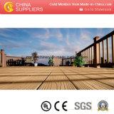 O PVC PE PP WPC Profile linha de extrusão