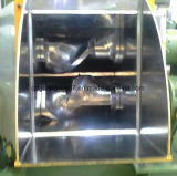 75L de rubberKneder van de Verspreiding voor zich het Rubber Mengen