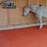 Fußboden-Gummi-Fliese des CER Certifiated High-density1mx1mx30mm