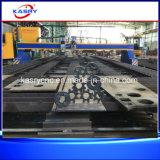 Plasma CNC do Gantry/máquina de corte de chama para placa de aço inoxidável/ chapa metálica