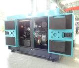 Генератор 15kVA верхнего расхода топлива фабрики низкого молчком тепловозный (GDX15*S)