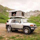 Tenda del tetto del rimorchio di campeggiatore della parte superiore del tetto della jeep