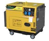 3kw 최고 침묵하는 디젤 Generator/Dg3500se