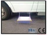 Etapa de dobra elétrica CE para porta-furgões (ES-FS)