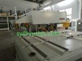 China Twee Machine van de Uitdrijving van de Pijp van de Buis UPVC van de Afzet van de Holte de Elektrische/Machine Belling/de Machine van de Contactdoos