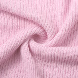 2018 Sweater van de Trui van de Koker van de nieuwe Vrouwen van het Ontwerp de Midden voor de Lente/de Herfst