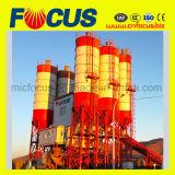 180CBM/H le bétonnage tour/station de traitement par lots pour la vente de béton