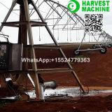 Agricultural latéral et système d'irrigation à pivot central pour la vente