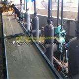 Correia de vácuo Cxdu sólido do filtro separador de líquidos