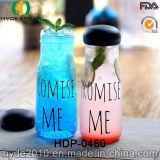 frasco da infusão da fruta de 700ml Tritan, garrafa de água plástica da infusão (HDP-0480)