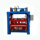 Verkauf wohle Qualitäts-der konkreten Ziegelstein-Maschine, manuelle Ziegelstein-Maschine