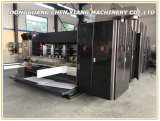 L'usine vendent directement machines de entaillage et de découpage automatique d'impression de couleur les 4