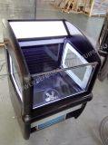 Congelatore della visualizzazione del gelato (WDD-2ZB)