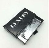 100% rótulo privado de Marca Própria Eyelash Personalizar Embalagem Martas Eyelash 3D