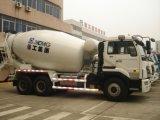 Liugong 구체 믹서 트럭 YZH5253GJBDL