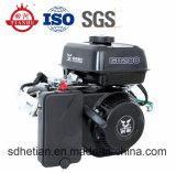 Certificado SGS enfriado por el viento de 72V DC salida 4500W inversor de los coches eléctricos Precio Generador Gasolina