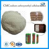 Аккумуляторная батарея сырья Carboxymethyl натрия целлюлозы