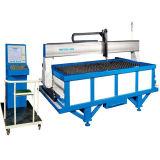 CNC van de Desktop de Scherpe Machine van het Plasma