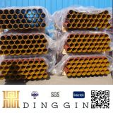 Water Drainage를 위한 En877 Epoxy Coated Cast Iron Pipe