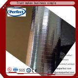 Жара - алюминиевая фольга Fsk запечатывания для стеклянной ваты, слоения шерстей утеса он-лайн