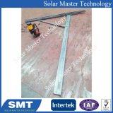 SMT-Один ведомый куча Аль сплава системы установки соединения на массу