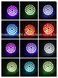 4in1 36PCS 단계 빛 LED 이동하는 맨 위 광속 벽 세탁기 (YE085)