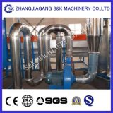 Bouteille en plastique d'animal familier réutilisant la machine/ligne en plastique de lavage des bouteilles d'usine/animal familier de réutilisation