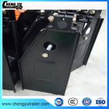 3 Semi-Trailer подвески и механические узлы и агрегаты бака подвески прицепа