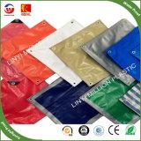 Tecidos de Technics e 5X5-14Densidade X14 120gsm-180GSM protecção UV impermeável PE oleados