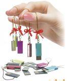 Più nuovo azionamento dell'istantaneo del USB della plastica