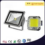 Indicatore luminoso di inondazione del chip LED di Ha-J-172 Bridgelux Epistar con RoHS