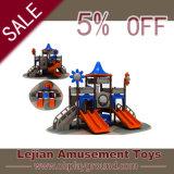 Robot Seriess enfants Aire de jeux d'Amusement avec certificat CE (X1517-2)