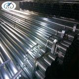 Tubo galvanizzato tubo del tubo d'acciaio della costruzione per costruzione