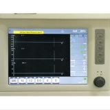 Anästhesie-Maschinen-Gebrauch des Superstar-S6100plus für ICU, Geschäfts-Raum mit Bescheinigungs-Cer, ISO, Cfda