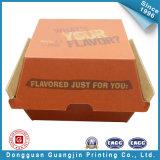 Alta calidad caja de embalaje de papel de Alimentos