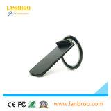 Cargador sin hilos rápido estándar de Qi de la alta calidad con Coils Diseño movible del botón
