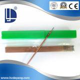 Schweißens-Elektrode des 300mm-500mm Längen-Edelstahl-E308-16