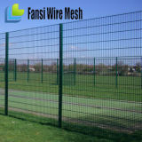 Загородка ячеистой сети PVC Coated для горячего сбывания