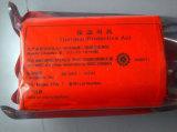 Panno protettivo termico per la zattera di salvataggio e la lancia di salvataggio