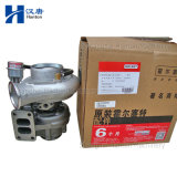 Van de dieselmotordelen van Cummins 6ISBE turbocompressor 4955172 4043245