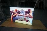 Tianyu Free Standing Têxtil Light Box
