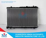 radiador do carro do núcleo do alumínio de 26mm para o modelo 2004 KIA Cerato de Hyundai 1.5 25310-2f500 Mt