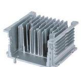 La lega di alluminio la pressofusione per la componente meccanica