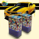 Kingfix Marque Oil Metallic 1k Pearl Colors Peintures à l'huile