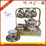Macchina di rivestimento dell'oro dell'insieme di pranzo Zhicheng